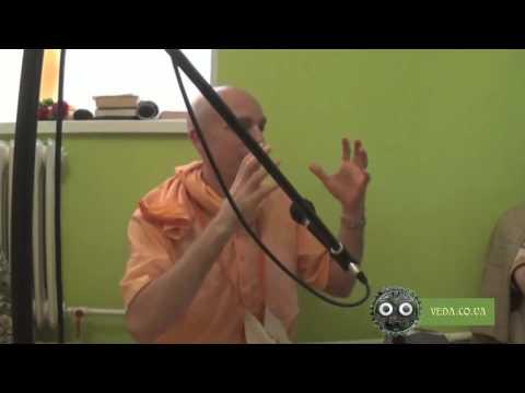 Бхагавад Гита 4.8 - Мадана Мохан прабху