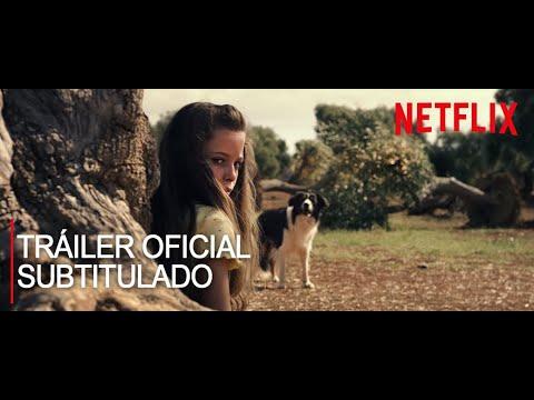 El Vínculo Netflix Tráiler Oficial Subtitulado