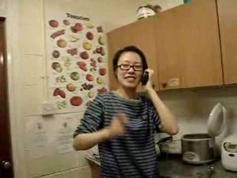 D14 - Mandy Chen Shu Wen's Shilong Dialect