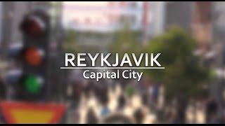 Intro & Reykjavik - ICELAND Narrated Vacation Documentary - PART 1