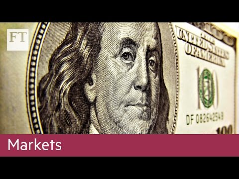 The Trump effect on US dollar   Markets