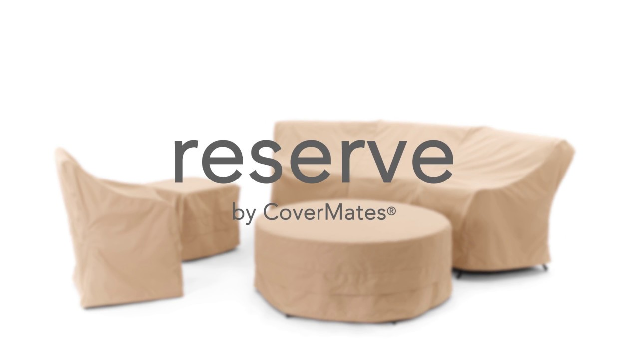 covermates patio furniture covers. Introducing Reserve By CoverMates® Covermates Patio Furniture Covers E