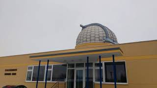 Sputnik Fake? Schulsternwarte Rodewisch (Flache Erde oder Globus?)