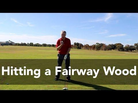 How to Hit a Fairway Wood   My Golf Tutor   Golf Instruction