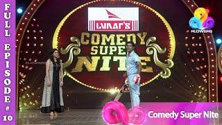 Comedy Super Nite || April 27, 2015 HD Full Episode