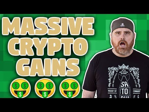 Make MASSIVE Crypto Gains QUICKLY | ByBit Leverage Trading Platform Tutorial