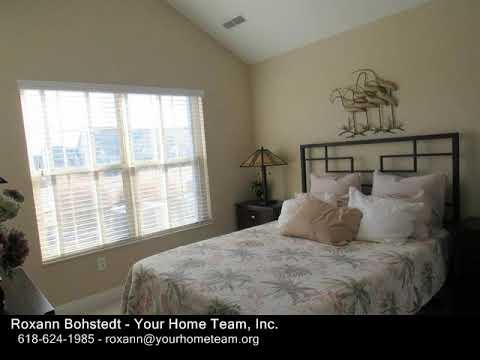 1029  Chapel Hill  Drive , O'Fallon IL 62269 - Real Estate - For Sale -