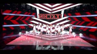 So Nyeo Shi Dae Snsd - Mr.Taxi Live (Japanese Version) HD720