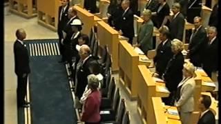Palmemordet 1999 Granskningskommissionen granskad - SVT Striptease