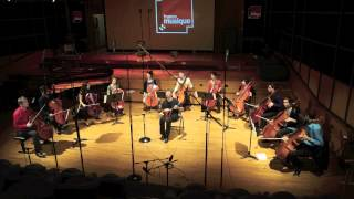 Alexei Birioukov (balalaïka) Nocturne, E. Trostiansky - Алексей Бирюков (балалайка)