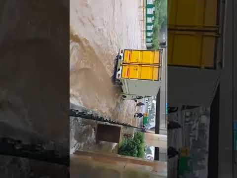Bengaluru Rains | Bangalore Rains !! Electronic City !!