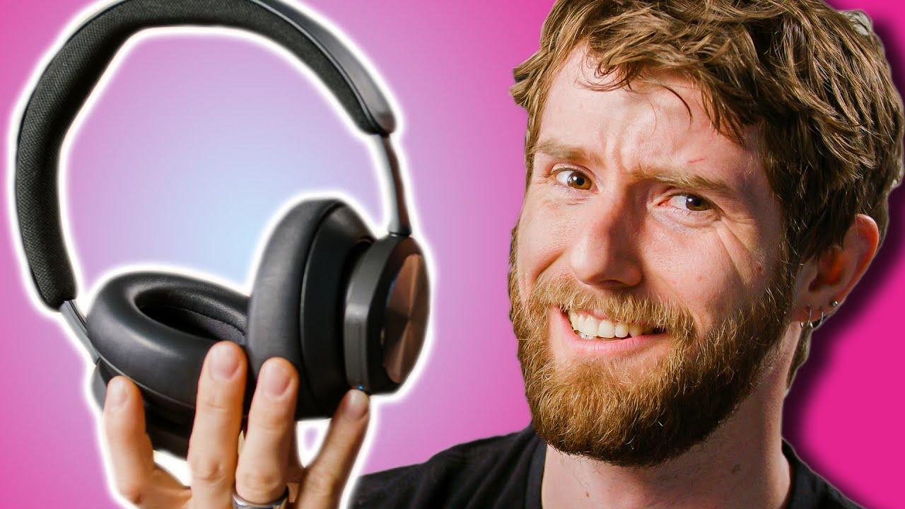 These are $500 Xbox Headphones