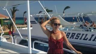Mon séjour  en Égypte  à Hurghada