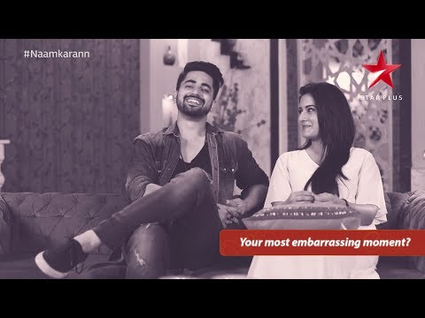 Naamkarann | Most Embarrassing Moment thumbnail