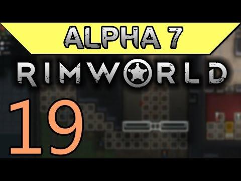 My Devilstrand is Ready   Rimworld Alpha 7 Gameplay Part 19
