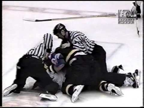 Johnson vs. Brashear #2 96-97