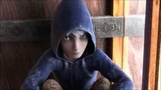 Jack Frost ~ Dark Side