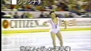 1987 コンパル14位 ito midori