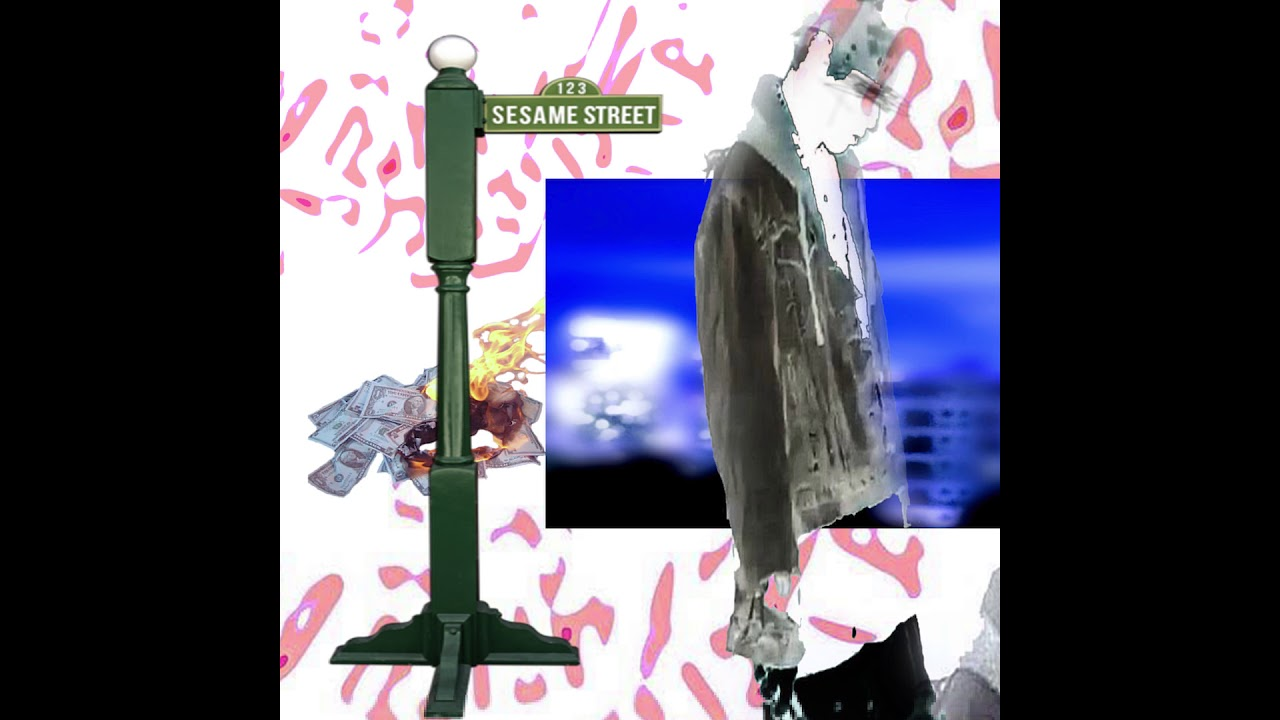 bladee - Sesame Street (prod  BrandonFinessin)