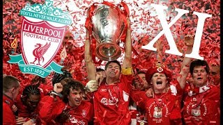 Gambar cover Liverpool Champions League Winning XI: Where are they now!? (Istanbul 2005)