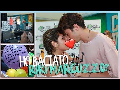 HO BACIATO RICCARDO MARCUZZO!? | Miri17_10