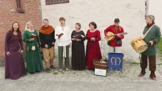 Kommer Til Tønsberg Vikingfestival 2016 Musicantus Rolandskvadet