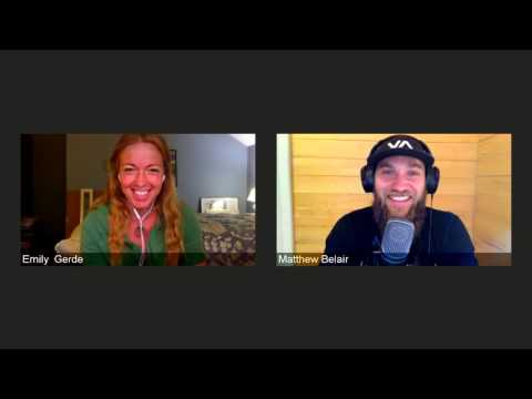 # 85 | Emily Gerde: The Life and Benefits of Living in a Tiny Home and Being a Minimalist