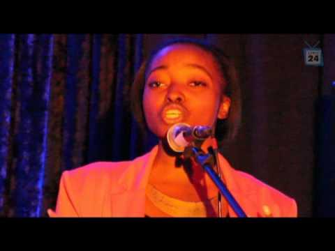 JazzXchange  Botswana