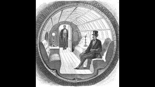 Это было недавно: Подземный транспорт прошлого.