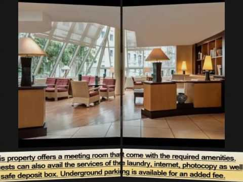 Paris Hotels Info | Holiday Inn Paris - Montparnasse Pasteur -Pictures And Basic Info