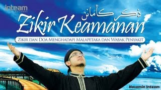 Hazamin Inteam - Bismillahillazi La Yadurru Ma'asmihi