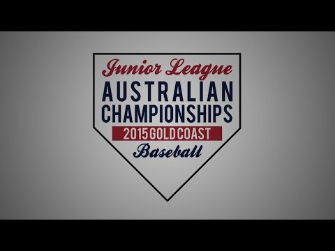 REPLAY: 2015 Junior League Championships, Gold Coast, Day 2