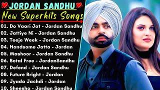Jordan Sandhu New Punjabi Songs || New Punjabi jukebox 2021 || Jordan Sandhu All Punjabi Songs 2021