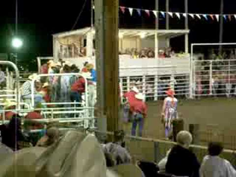New Windsor Illinois Rodeo Youtube