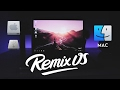 How To Install Remix OS On Mac | Dual Boot | Internal Drive