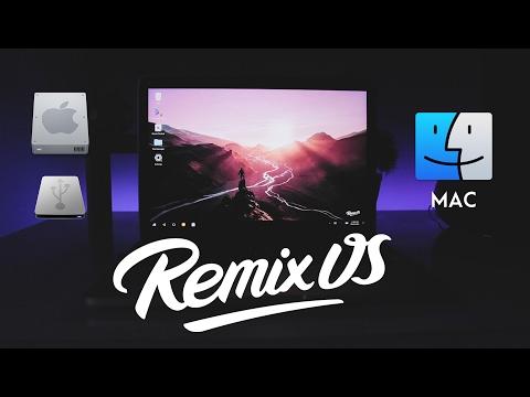 Remix Os Github