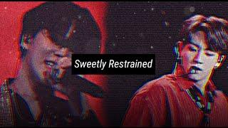 [21+ Jikook AUDIO] Sweetly Restrained #1