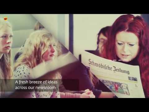 World Young Reader Prize 2016 - Germany  - Schwaebische Zeitung