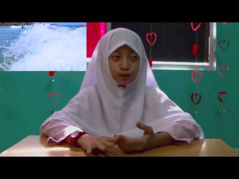 Kids about Energy Efficiency in Brunei