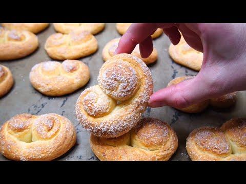 Если есть 200 грамм творога, срочно готовьте эти вкуснейшие Крендели