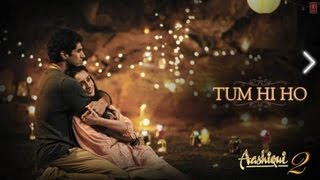 Tum Hi Ho Aashiqui 2 Instrumental Piano Cover (Karaoke) on PSR S910