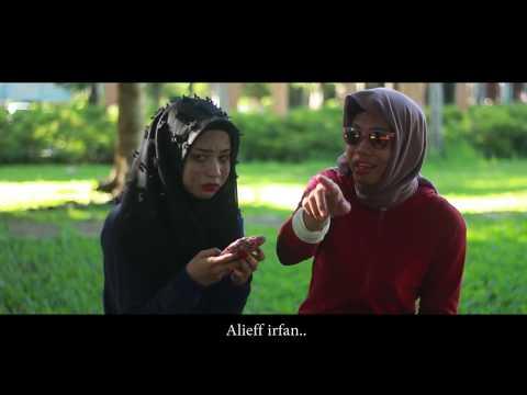 Crush - Alieff Irfan