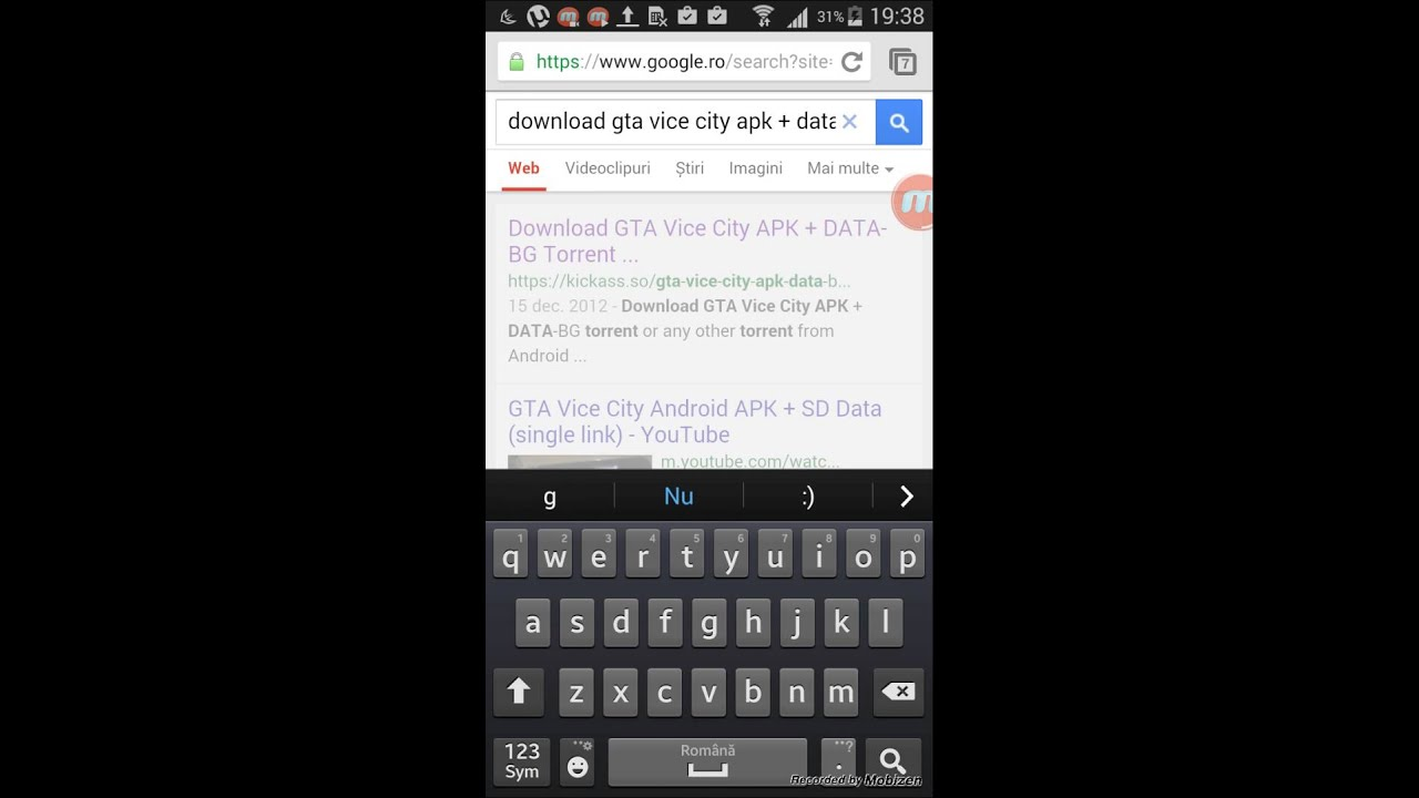 gta vice city android apk torrent download