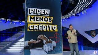 Mexicanos ven que economía no va bien como dicen | Noticias con Ciro Gómez
