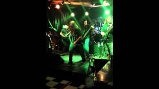 Hellbent live at Twist of Lime 6/13/15