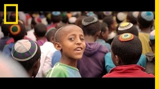 A Look Inside Ethiopia's Falash Mura Community | Short Film Showcase