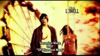 Générique Véronica Mars Saison 3