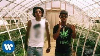 Wiz Khalifa - Irie ft. Ty Dolla $ign (Official Video)
