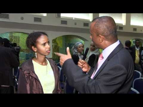 Somali Professionals Networking Event 2011- LSYF