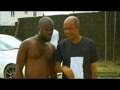 Download Movies Thriller:Mr Ibu, Okon, Saka, Ifeanyi Kalu, Shaznay Okawa, Uche Iwuji,  Bobby Michael, KcBrown